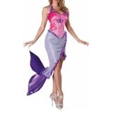 Frauen Sexy Meerjungfrau Halloween Kostüm - 1