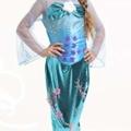 Meerjungfrauen-Kostüm